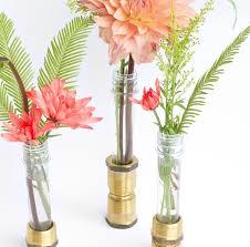 Test Tube Flower Vases Diy To Try Test Tube Bud Vases With Craft Hunter Bloombox Co