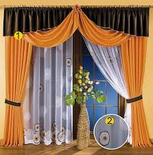 unusual draperies curtains and valances unique european design sheer curtains