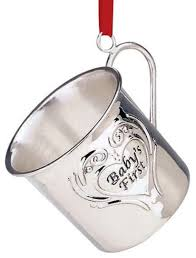 2015 williamsburg baby s cup sterling silver