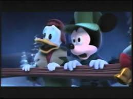 opening mickey donald goofy musketeers 2004 vhs
