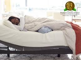 Sleep Science Adjustable Bed Reverie Adjustable Beds U0026 Mattresses