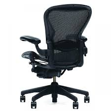Desk Chair Herman Miller Desk Chairs Aeron Office Chair Manual Miller Stock Herman Size C