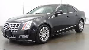 used 2012 cadillac cts 2012 used cadillac cts sedan at bmw scottsdale serving