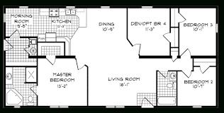 Double Wide Mobile Homes Houston Tx Triple Wide Homes 3 Bedrooms With Triple Wide Modular Homes Floor