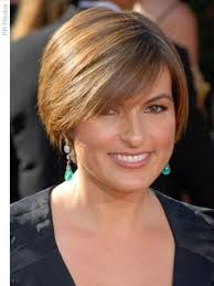 face hairstyle round styles for women over 50 women over 50