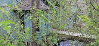 cedar shade treehouse eureka springs treehouse cabins