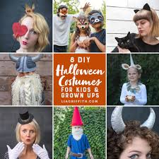 8 Diy Halloween Costumes For Kids Best Halloween Costumes 8 Diy Halloween Costumes For Kids U0026 Grown Ups Lia Griffith