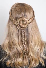 Frisuren Zum Selber Machen F D Ne Haar by 20 Best Oktoberfest Frisuren Images On Hairstyle Html