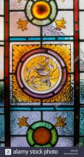stained glass designs for doors decorative stained glass panel hand painted bird design on front