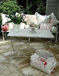 27 shabby chic terrace and patio décor ideas decor10 blog