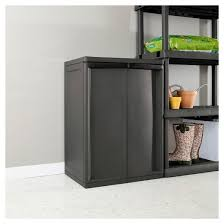 Black And Decker Storage Cabinet Black And Decker Storage Cabinet Garage Cabinets Target With