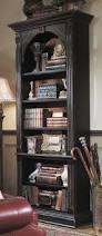 Narrow Oak Bookcase by Interior Narrow Bookshelf Stunning Narrow Black Bookcase Http