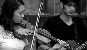 Blind Violinist Famous 50 Easy Violin Songs For Beginners