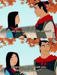 Mulan Meme - movie memes meme crying and disney pixar