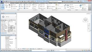 How To Design A House Plan by Jensen U0027s Residential Design Using Revit 2014 Ch06 4 Basement