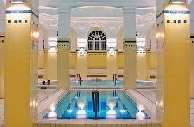 bagno termale e piscina széchenyi széchenyi thermal bath official website