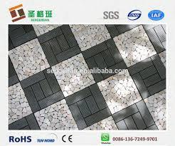 Patio Interlocking Tiles by Composite Interlocking Patio Tiles Interlocking Plastic Decking