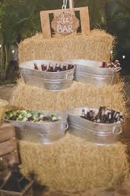 Rustic Backyard Party Ideas Best 25 Country Chic Party Ideas On Pinterest Rustic Shower