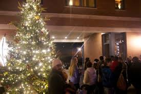 christmas tree lighting milwaukee ideal property management 2017 christmas tree lots