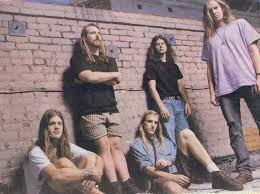 Soul One Blind Melon Blind Melon News Metrolyrics