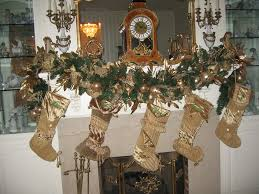 how to hang garland on fireplace best fireplace 2017