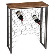 console table with wine storage sofa table with wine storage console table with wine rack 4 sofa