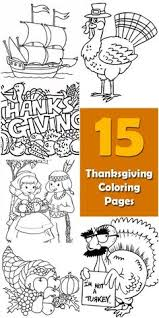 thanksgiving coloring pages printables thanksgiving family