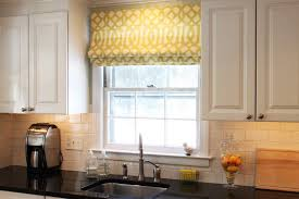 decorating vertical blackout roman shades for chic home