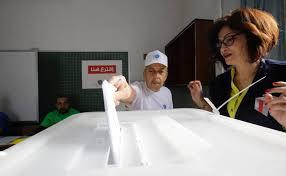 changement bureau de vote ils votent pour le changement la continuité la résistance le