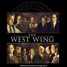 the west wing available in hd for the first time as digital