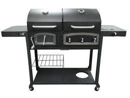 Backyard Classic Professional Hybrid Grill Backyard Grill 750 Square Inch Dual Gas Charcoal Grill Walmart Com