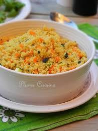 quoi cuisiner ce soir semoule légumes carotte et courgette legumes