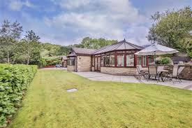4 bedroom detached bungalow for sale in shawclough road whitewell