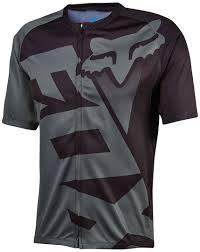 design jersey motocross fox chest protectors fox flexair dh ls jersey jerseys u0026 pants