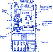 mitsubishi expo wiring diagram mitsubishi free wiring diagrams