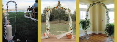 wedding arches how to how to decorate a wedding arch here comes the