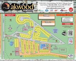 home map design 20 50 rv resort sitemap 132 site rv resort pet friendly