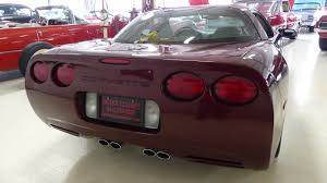 2003 50th anniversary corvette 2003 chevrolet corvette 50th anniversary stock 130179 for sale
