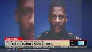 Real Time Video Stats Barney by Family Of Fallen Riverdale Police Officer U0027we Will Miss Him Dearly U0027