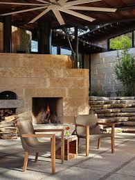 rio estancia texas hill country contemporary ranch home entry