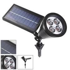 Outdoor Solar Landscape Lights by Compare Prices On Solar Spot Lights Outdoor Online Shopping Buy