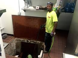 hollywood grease trap cleaning grease trap pumping