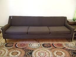 mid century modern sofas mid century sofa by flexsteel at epoch