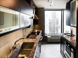 kitchen small modern kitchen small galley kitchen designs modern