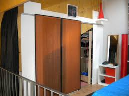 sliding doors for bedroom storage ikea hackers ikea hackers