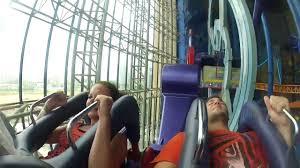 berjaya times square theme park cosmo u0027s world kuala lumpur