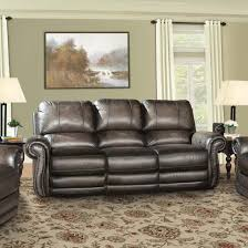Reclining Living Room Sets Parker Living Thurston Power Reclining Living Room Sofa Set In