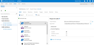 deployment with continuous build and test automation ee finance