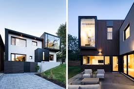 montreal home decor naturehumaine architecture design connaught residence located