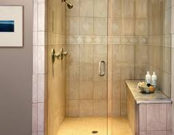 Average Cost To Replace A Bathtub And Surround Shower Fascinating Replace Tub Surround With Walk In Shower